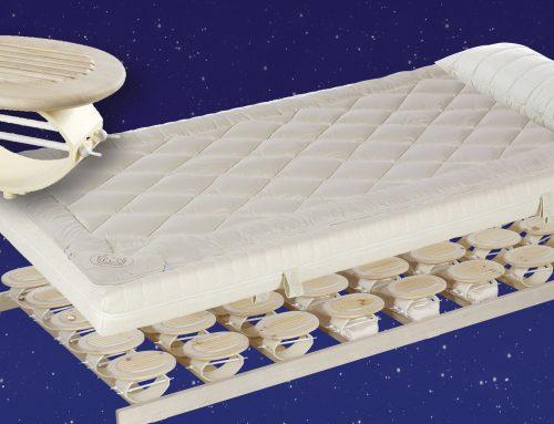 Gesund schlafen im Boxspring-Bett