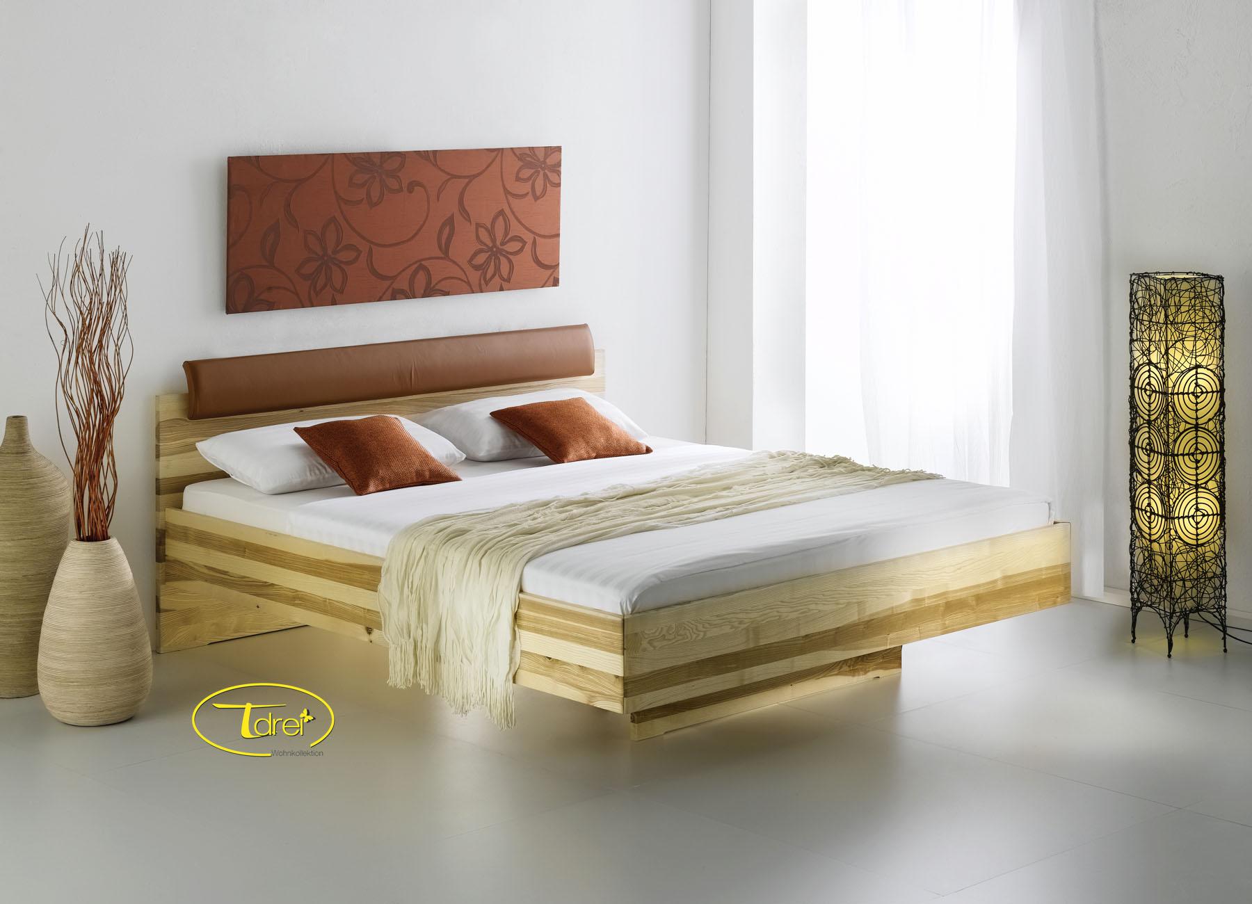 Designer-Betten, schön und individuell!